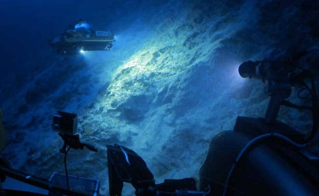 Voyage Into The Unknown Explores Indian Ocean's Hidden Depths