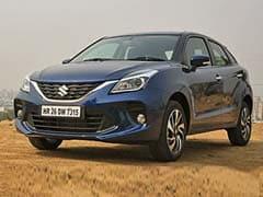 Maruti Suzuki Baleno Breaches 8 lakh Sales Milestone In Under 5 Years