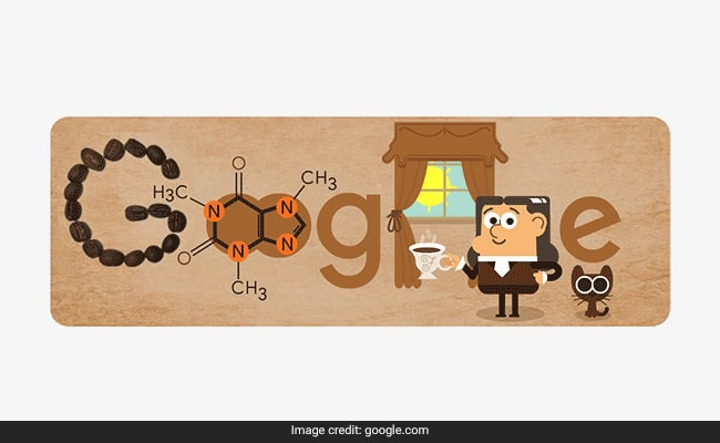 Google Doodle remembers Friedlieb Ferdinand Runge on his 225th birth anniversary