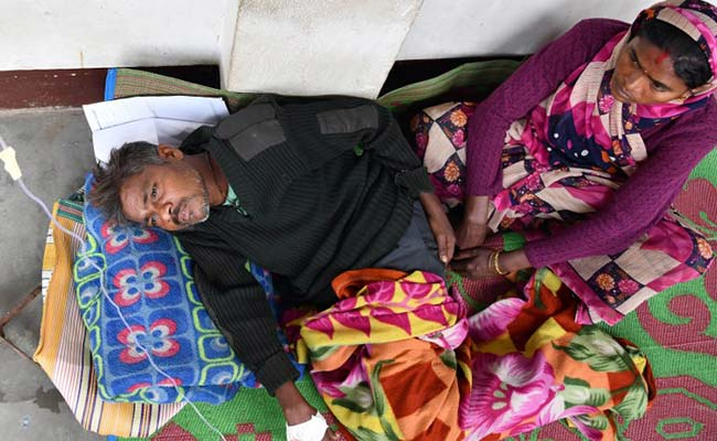 Human Rights Commission Issues Notice For Report In Assam Hooch Tragedy