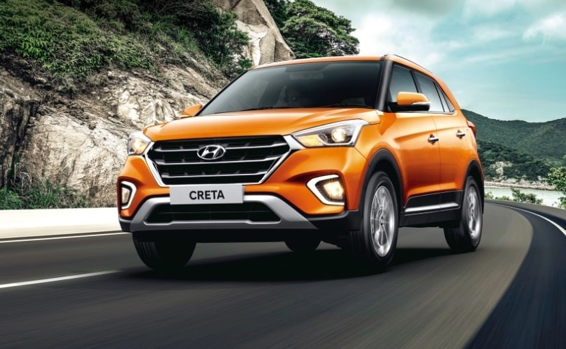 Car Sales 2019: Hyundai Sales Grow By 2.5% In FY2018-19 As Sales Decline In March 2019