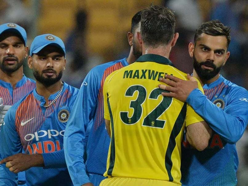 """Pretty Short Series To Summarise Performances"": Virat Kohli After India's Defeat To Australia In T20Is"