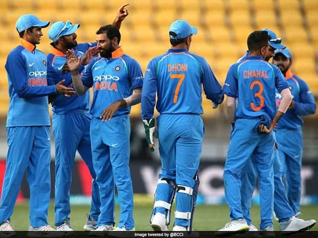 Indian team for Australia series to be selected on February 15
