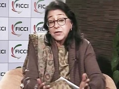 Video: Naina Lal Kidwai Explains Budget's Direct Cash Transfer Relief To Farmers