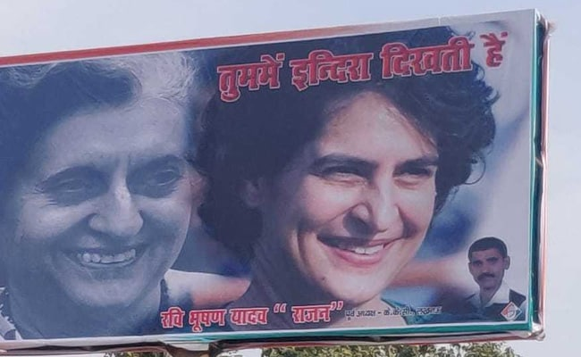 Priyanka Gandhi Calls For