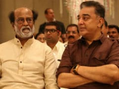 "Rajinikanth, Kamal Haasan Talk Of ""Travelling Together"" In Politics"