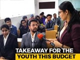 Video: Is Young India Impressed With Interim Budget 2019?