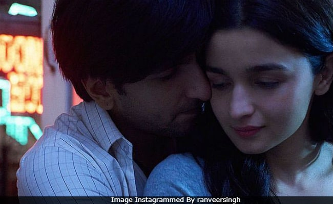 Gully Boy: Bleep! Foreign Media On Censor Board Cutting Cuss Words From Film