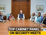 Video : PM Holds High-Level Meet Amid Reports Of India's Strike On Terror Camp