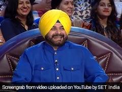Navjot Singh Sidhu का कपिल शर्मा के शो से जाना पहले से था तय! 5 दिन पुराने Video से हुआ खुलासा