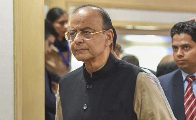 Image result for Arun Jaitley In ICU After Breathing Problems, PM Visits Hospital