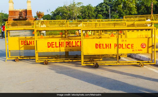 Delhi Man Stabs Neighbour To Death Over Spilled Water