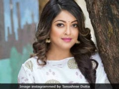 Tanushree Dutta, Who Started India's #MeToo Movement, Speaks About Her New Film On Sexual Harassment