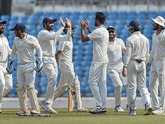Ranji Trophy Final: Cheteshwar Pujara Dismissed Cheaply As Vidarbha Inch Closer To Title