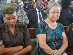 "Chinese ""Ivory Queen"" Smuggler Sentenced To 15 Years Jail In Tanzania"