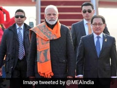 PM Modi In South Korea Live Updates: Bilateral Talks, Business Meeting On Agenda