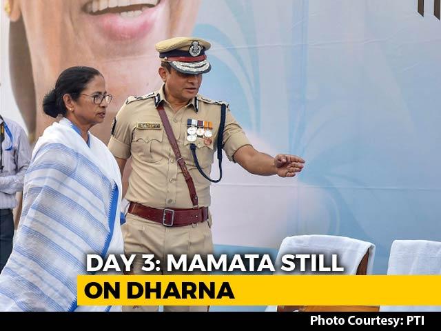 Kolkata Police Commissioner: Latest News, Photos, Videos on