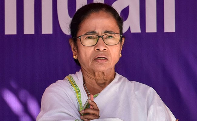 Mamata Banerjee Seeks Action Against Lawmaker For Meeting With BJP Leader