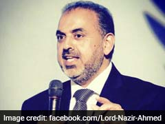 Pak-Origin UK Peer Lord Nazir Ahmed Charged With Attempted Child Rape