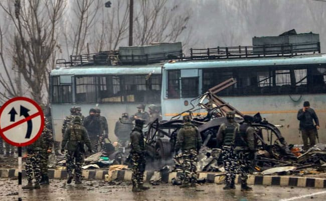 'Time Not Appropriate For Dialogue With Pak': Ex-Diplomat On Pulwama