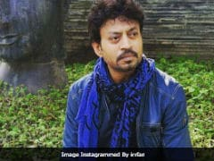 Irrfan Khan, Battling Cancer, Returns To India