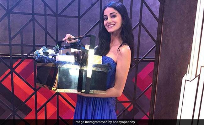 Ananya Panday Wants To Go On A Koffee Date With Kartik Aaryan (+Sara Ali Khan)