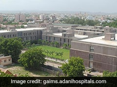 Over 1,000 Children Died In Adani-Run Hospital In Last 5 Years: Gujarat