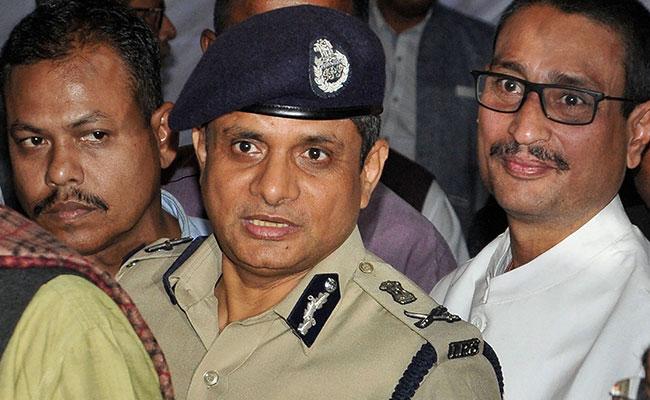 CBI vs Mamata Banerjee: कोलकाता पुलिस कमिश्नर राजीव कुमार पहुंचे शिलांग, सीबीआई आज करेगी पूछताछ