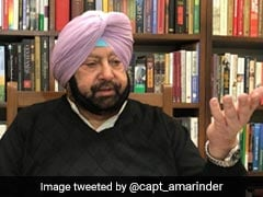 Amarinder Singh Attacks BJP, Opens Up On Punjab Dreams At Twitter Event