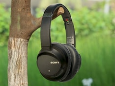 Sony WH-CH700N Wireless Noise Cancelling Headphones Review