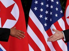 US Wants North Korea Freeze As Beginning, Not End, Of Denuclearisation
