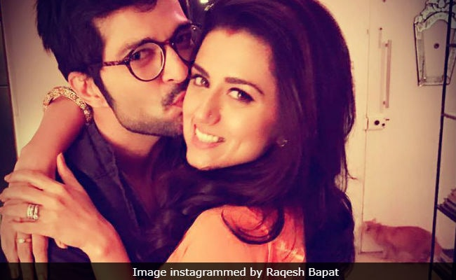 Ridhi Dogra And Raqesh Bapat, Co-Stars Of Maryada, Announce Separation After 7 Years Of Marriage: Report