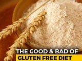 Video : The Good, Bad & Ugly Of Gluten-Free Food