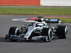 F1: 2019 Mercedes-AMG W10 Formula 1 Car Unveiled