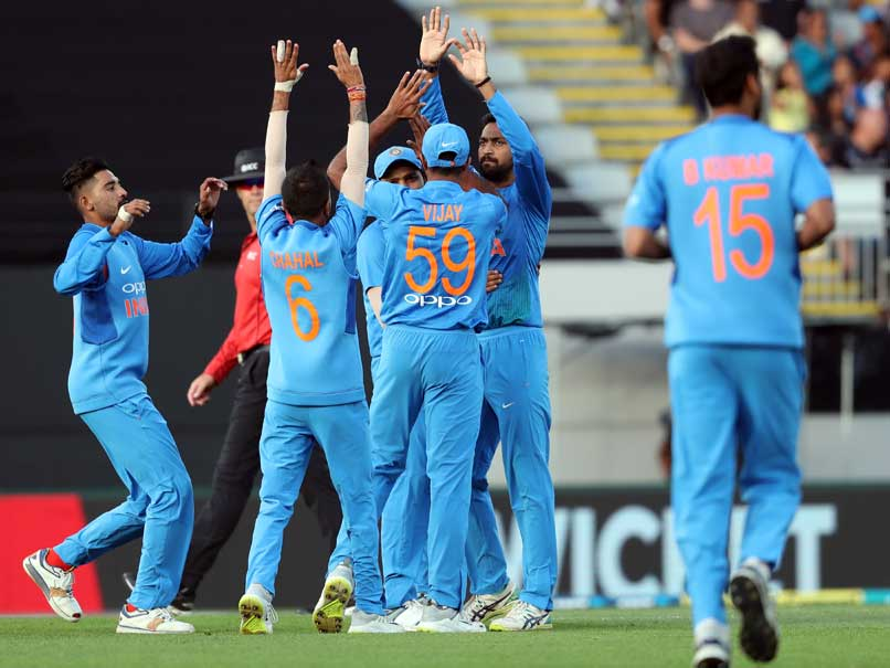 India Vs New Zealand, 3rd T20 Live Update: New Zealand won by 4 runs And Lift The Series