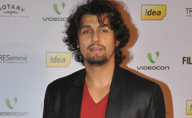 Sonu Nigam Discharged From Hospital In Kathmandu, Returns To India