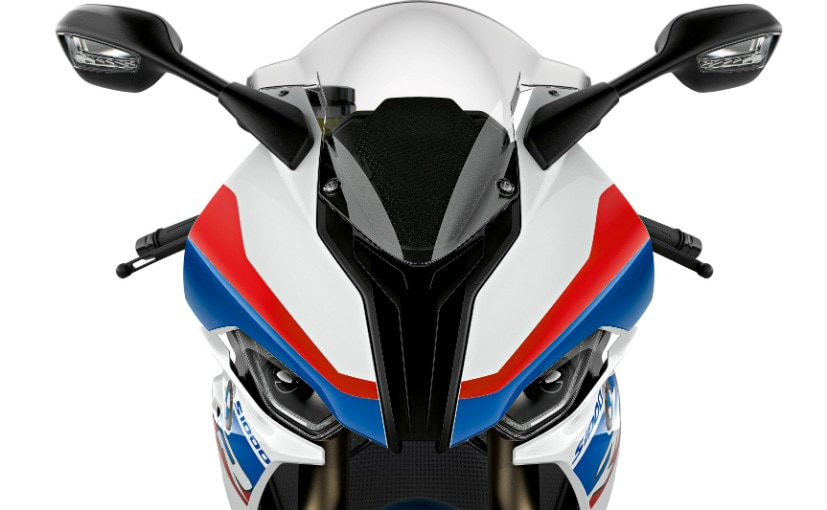 2019 BMW S 1000 RR: India Launch Confirmed
