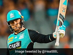 Brendon McCullum Announces Big Bash League Retirement, Eyes Coaching Career