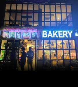 Karachi Bakery In Bengaluru Gets Call Threatening To Blow It