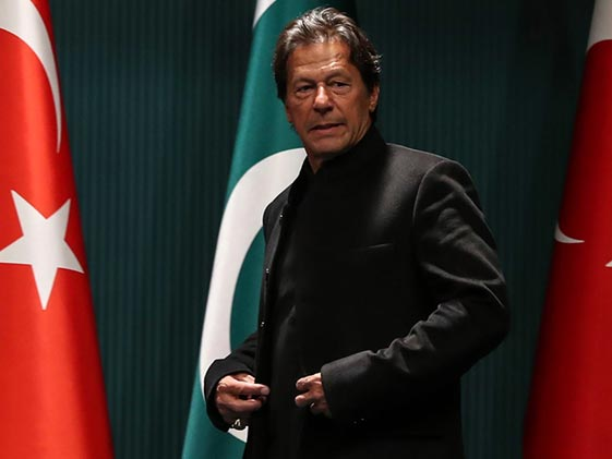 Pak PM Imran Khan Likely To Begin 5-Day US Visit On July 20: Report
