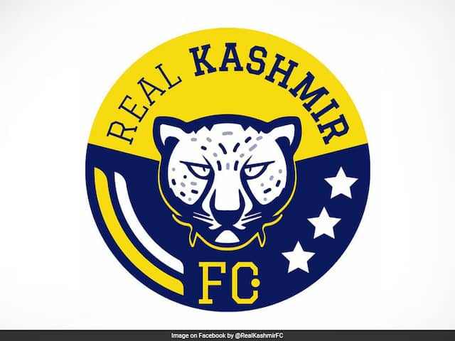 Footballers Defy Kashmir Conflict To Take Indian League By Storm