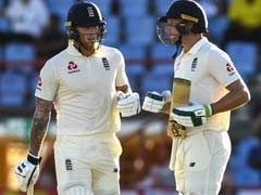 Windies vs England, 3rd Test, Day 1: Reprieved Ben Stokes, Jos Buttler Lead England Recovery