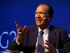US Treasury Official David Malpass Named World Bank President