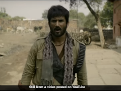 <i> Sonchiriya</i> Trailer: Sushant Singh Rajput's Dacoit Drama Will Take You To The Dusty Valleys Of Chambal