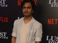 Nawazuddin Siddiqui: 'You Are Perceived A Good Actor Only If You Give A 100 Crore Hit'