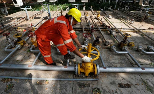 Centre Asks Firms To Boost Shale Oil And Gas Discovery Efforts: Report