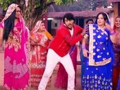 'दुल्हन चाही पाकिस्तान से 2' ने YouTube पर मचाया कोहराम, बार-बार देखा जा रहा है Video