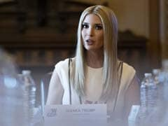 "Ivanka Trump ""Not Concerned"" Over Threat Of Russia Probe"