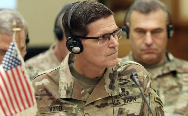 Pakistan Must Stop Its Behaviour Of Undermining Regional Stability: US General