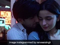 Today's Big Release: Ranveer Singh And Alia Bhatt's <I>Gully Boy</I>